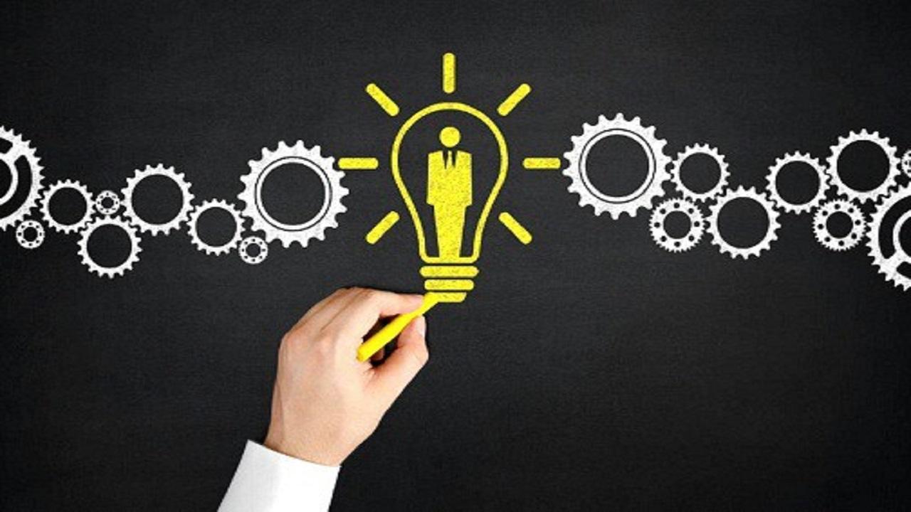 توليد،قرار،اختراعاتي،فناور،نوايي،خبرنگاران،فعال