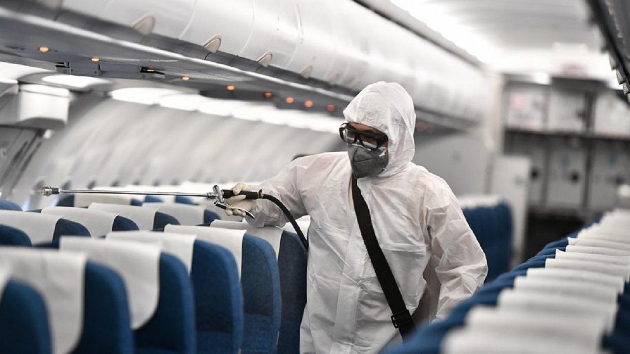 12966785 506 » مجله اینترنتی کوشا » برای بیماران کرونایی بلیت هواپیما و قطار صادر نمیشود 1