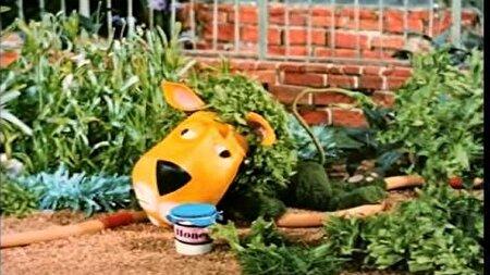 کارتون نوستالژیک «باغچه سبزیجات» + فیلم