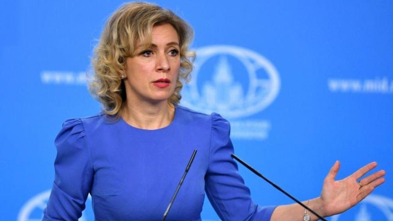 روسیه 25 انگلیسی را تحریم کرد