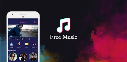 دانلود Free Music Player, Music Downloader, Offline MP3