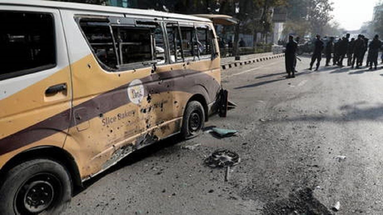 12969098 626 » مجله اینترنتی کوشا » داعش مسئولیت حمله راکتی کابل را برعهده گرفت 1