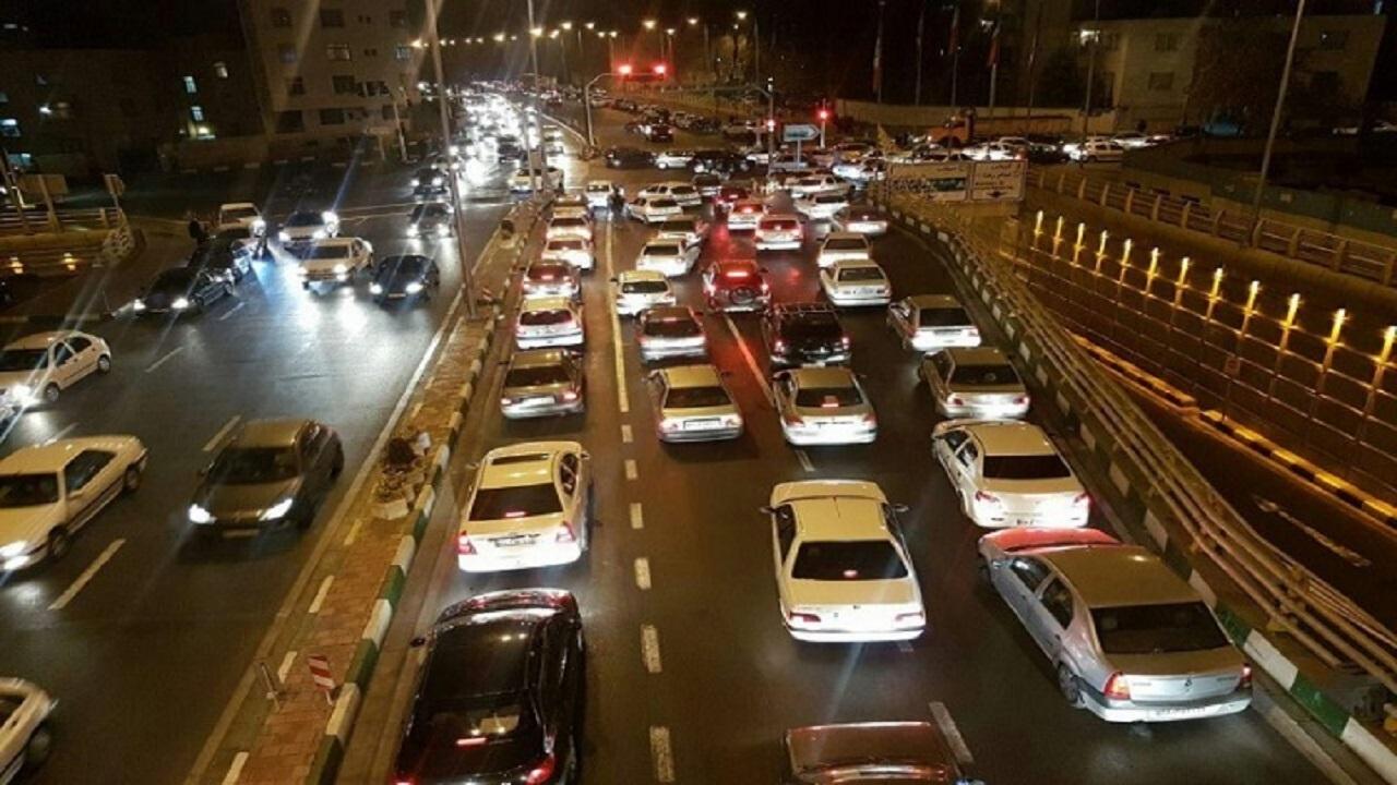 جریمه 200 هزار تومانی برای تردد خودروهای غیر مجاز