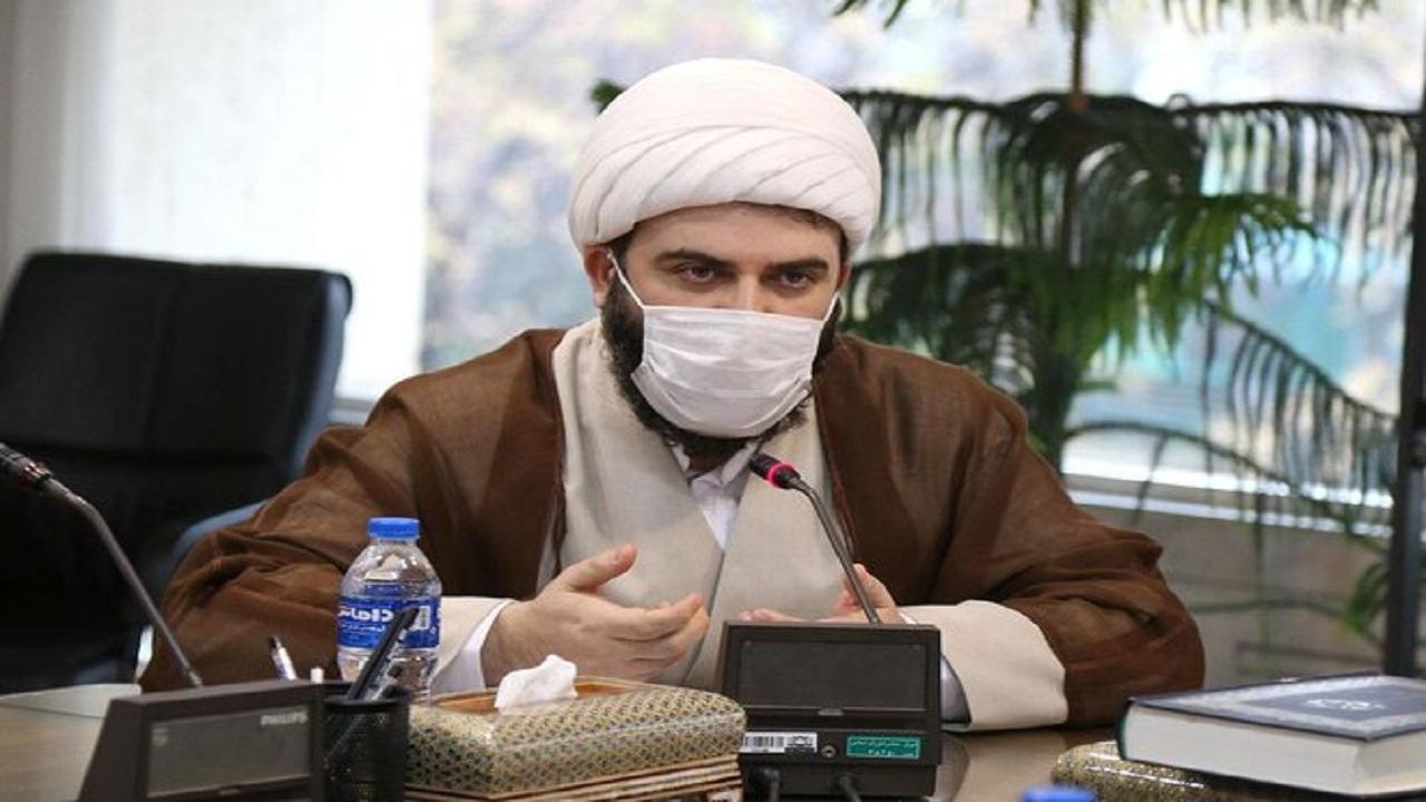حجتالاسلام قمی: مهمترین دغدغه کنونی ما مظلومیت حوزه فرهنگی است