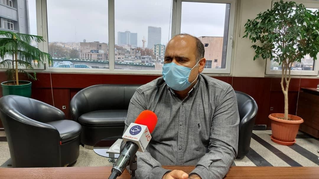استعلام بیماران کرونایی از روی کدملی / بسته حمایتی برای رانندگان تاکسیهای اینترنتی