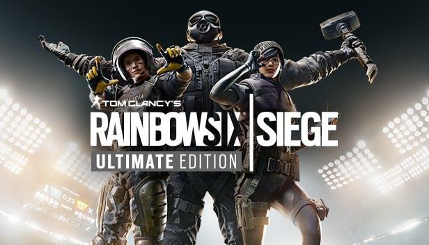 مشخصات بازی Rainbow Six Siege برای کنسولهای نسل جدید