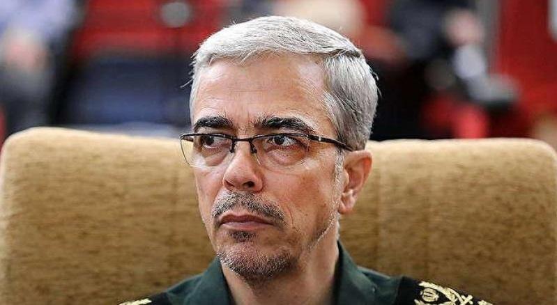 سرلشکر باقری در گذشت حجت الاسلام شهیدی را تسلیت گفت