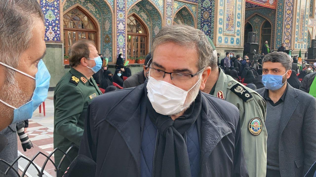 دستگاههای اطلاعاتی میدانستند شهید فخریزاده در کجا قرار است ترور شود