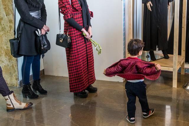 لباس مورد علاقه کودکان