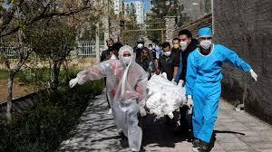 هزار و ۲۵۰ نفر جان باخته از کرونا در استان همدان
