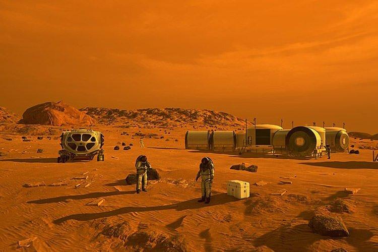 تلاش برای زمینی سازی مریخ، خیلی دور یا خیلی نزدیک؟