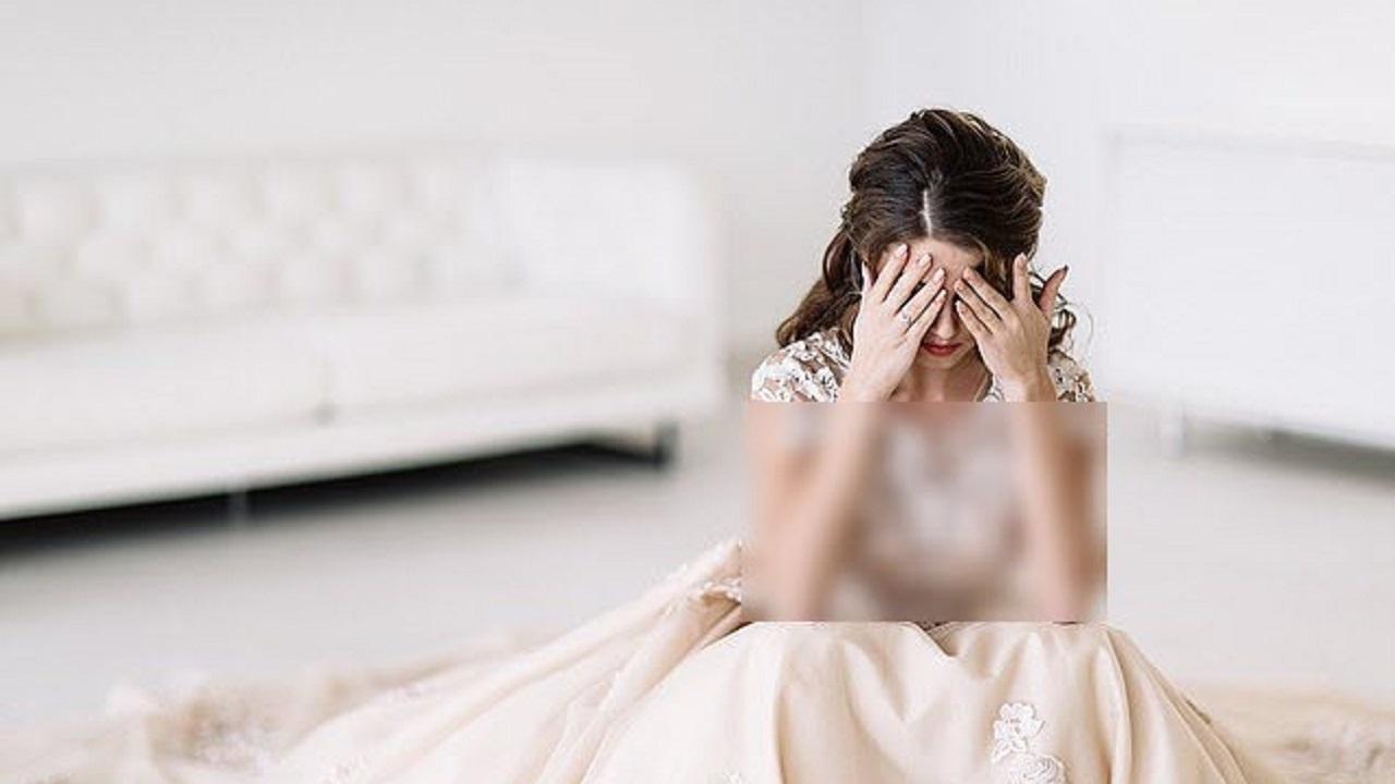 درخواست عجیب عروس