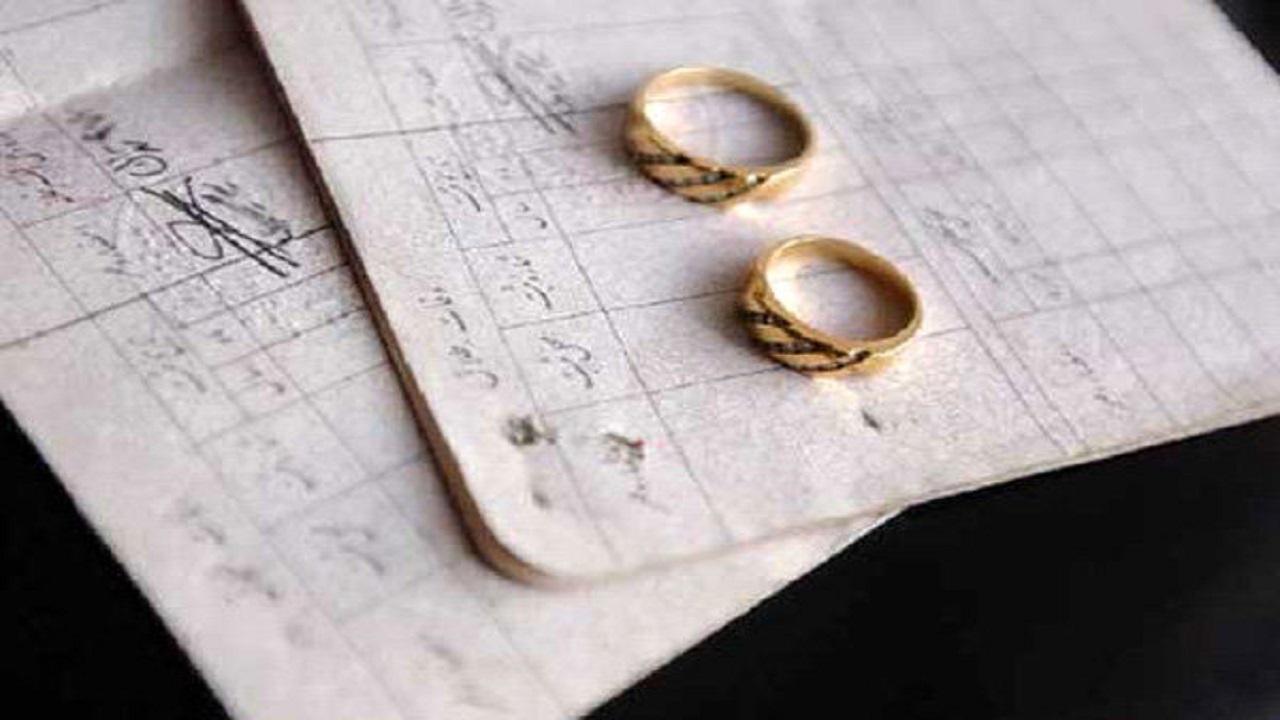 بیشترین و کمترین آمار ازدواج و طلاق سال ۹۸ در کدام استان بوده است؟