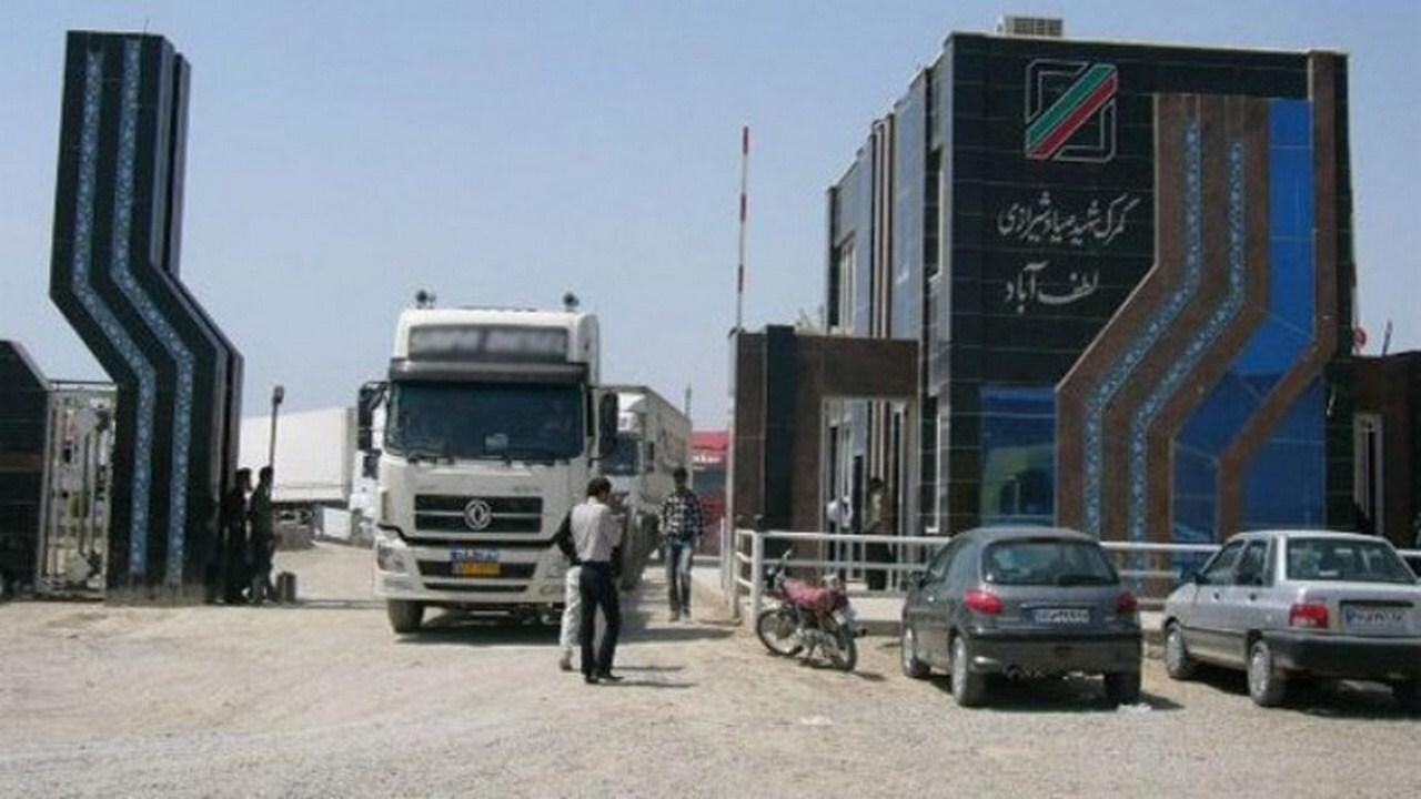 مرز تجاری ایران با ترکمنستان فردا بازگشایی میشود پس از ۹ ماه