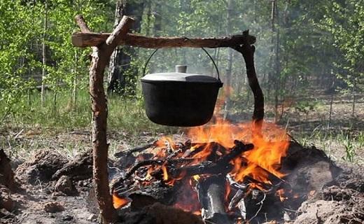 زیانهای باورنکردنی پخت و پز با زغال برای سلامت انسان