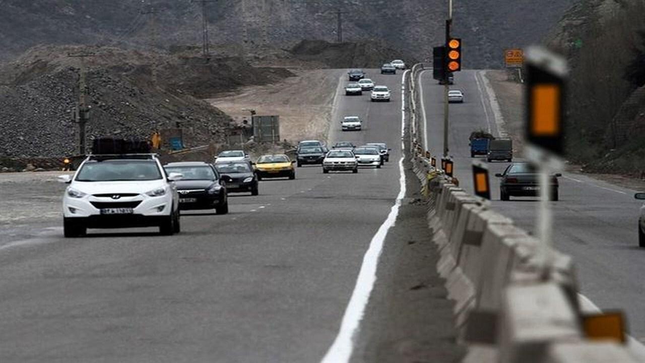افزایش تردد شهروندان سرخسی به کلانشهر مشهد در وضعیت قرمز کرونایی