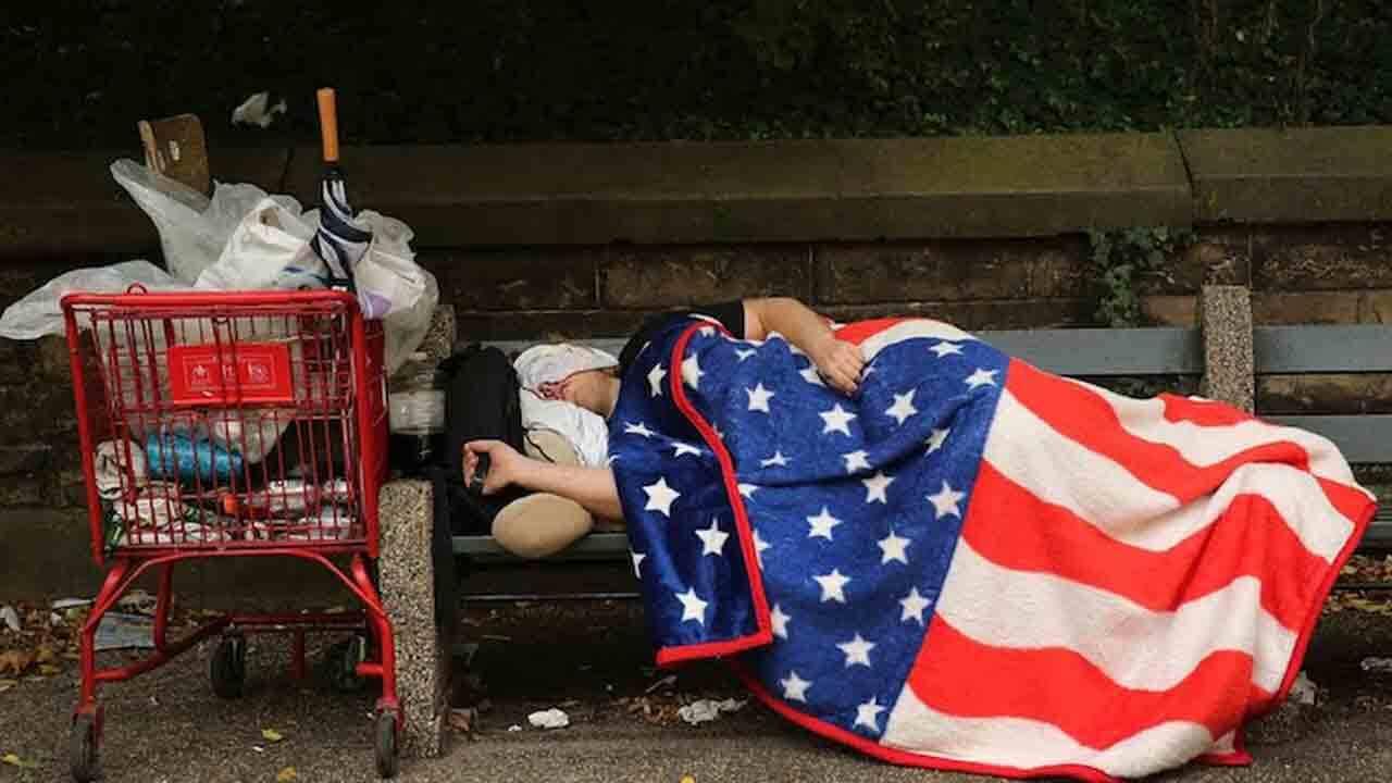 خانوار آمریکایی