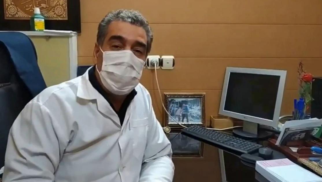 پزشکان نهاوندی طرح ویزیت آن لاین و رایگان را اجرایی کردند