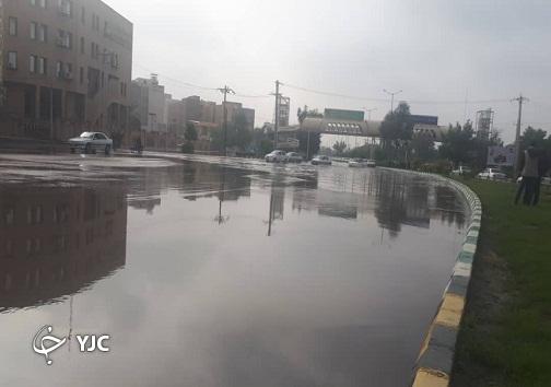 آبگرفتگی خوزستان، دردی لاعلاج/ استان را آب ببرد مسئولان را خواب میبرد