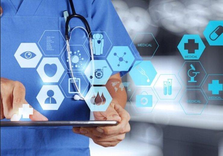 پزشکان نهاوندی طرح ویزیت آنلاین و رایگان را اجرایی کردند