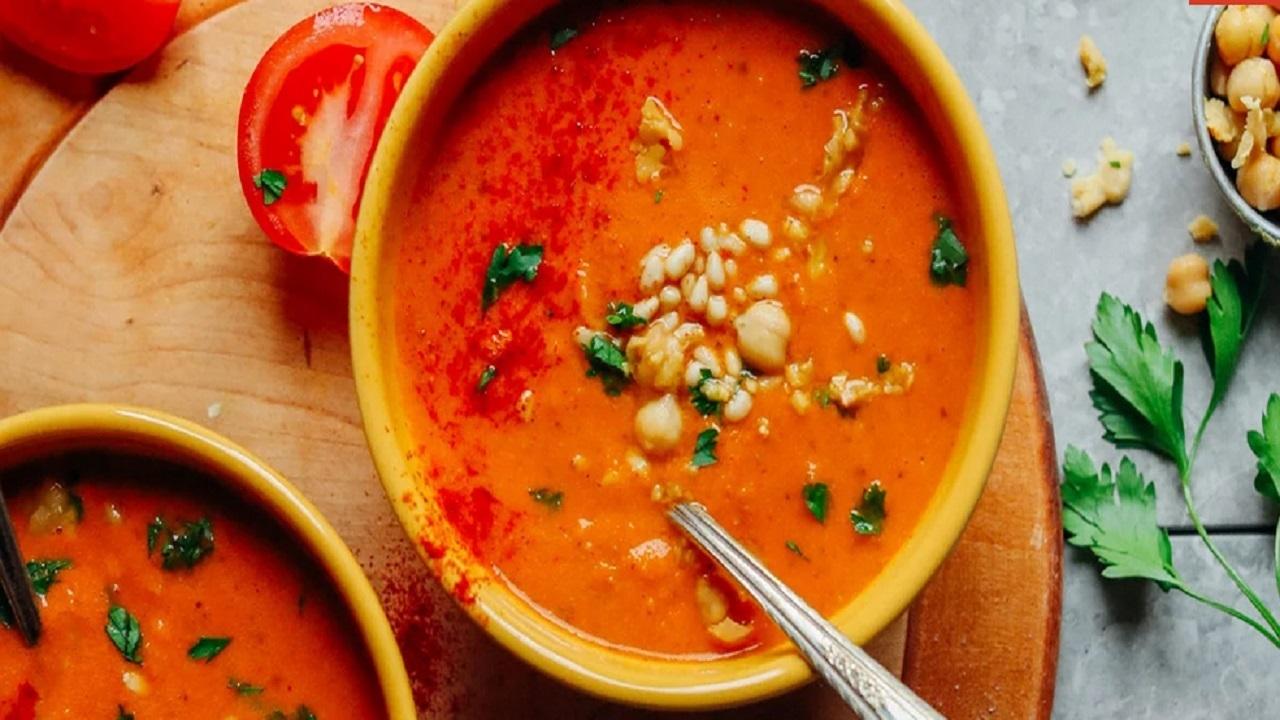 آموزش آشپزی؛ از اسنک سیب زمینی هندی و آش گوشت مجلسی تا ژله مخصوص شب یلدا + تصاویر