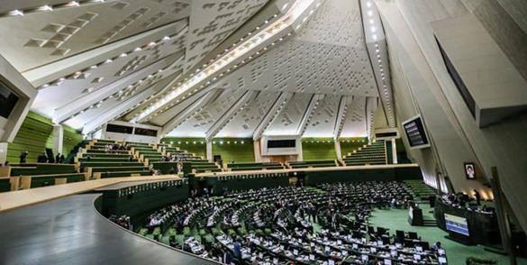 تکلیف دولت برای ارائه گزارش به مجلس در صورت عدم اجرای تعهدات ۱+۴