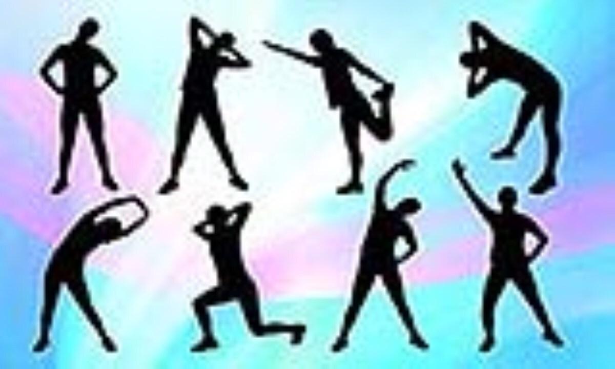 ورزش در خانه، سلاحی برای مقابله با ویروس کرونا