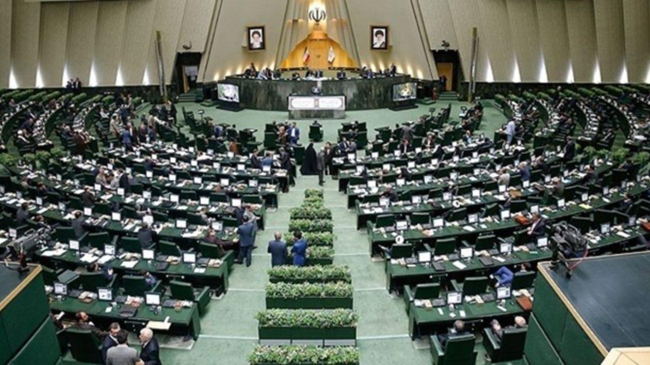 صحن علنی مجلس آغاز شد/لایحه بودجه ۱۴۰۰ تقدیم میشود