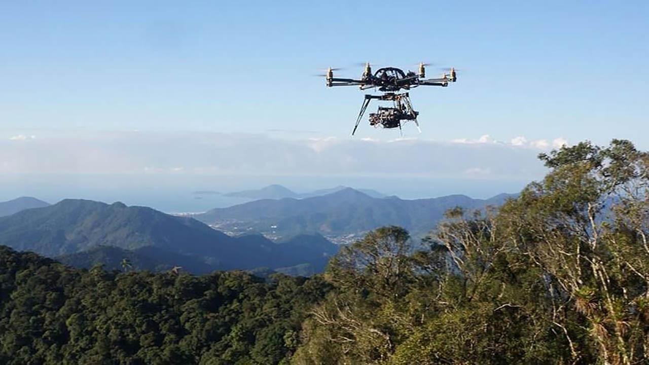 ضرورت استفاده از فناوری نوین برای حفاظت پارک ملی گلستان