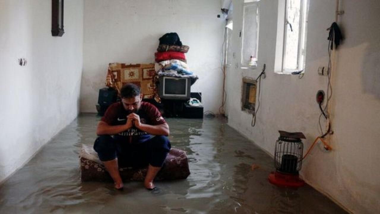 لزوم توجه به رفع مشکل آب گرفتگی شهرها و روستاهای خوزستان از سوی دولت