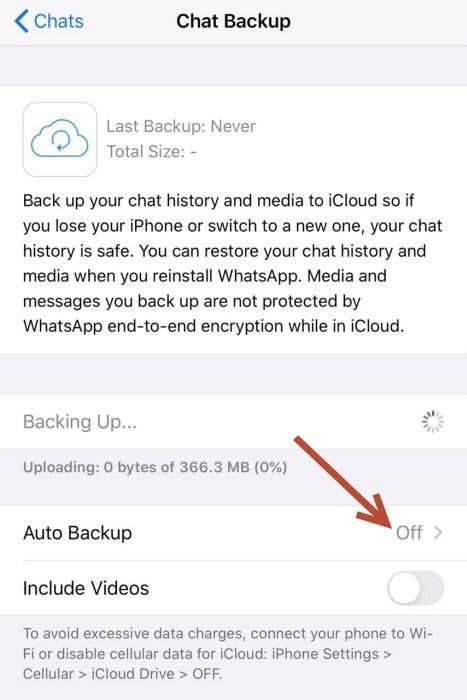 دیگر هرگز از واتساپ استفاده نکنید، مگر اینکه ۴ تغییر مهم را در تنظیماتش انجام داده باشید!