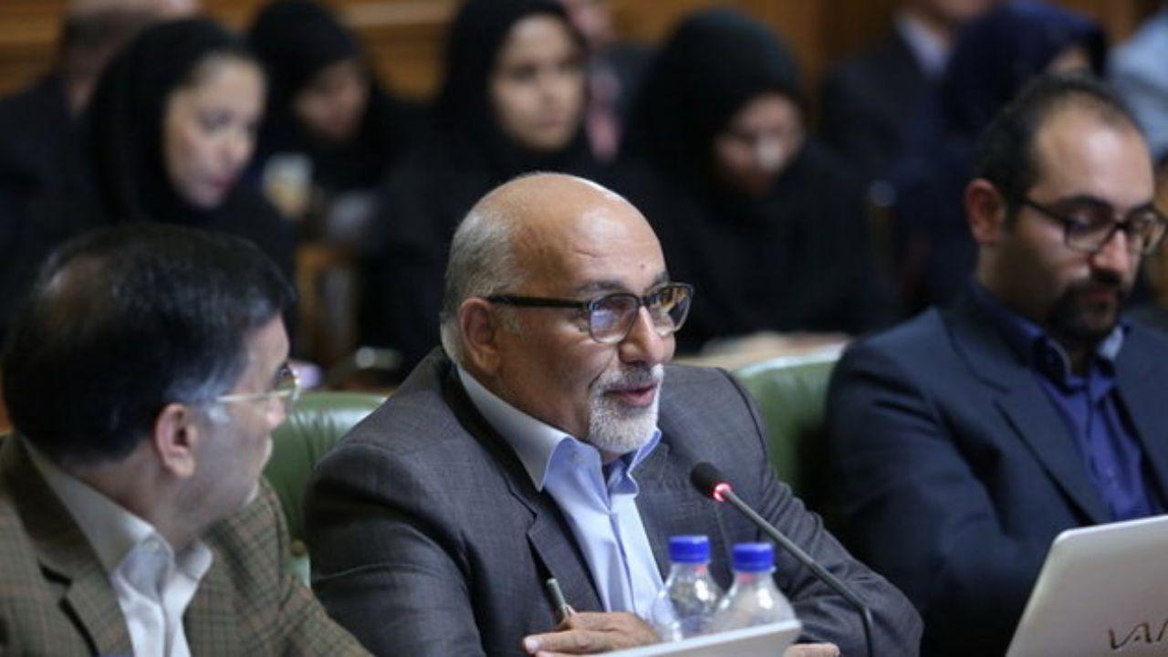 لزوم جدایی ری از تهران/ اعتراض به کوچه اجباری مشاغل مزاحم به شهرری