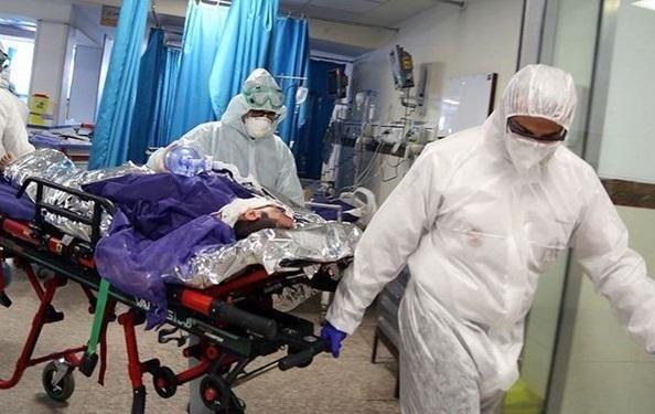 ۱۰ جان باخته جدید از ویروس کرونا در استان همدان