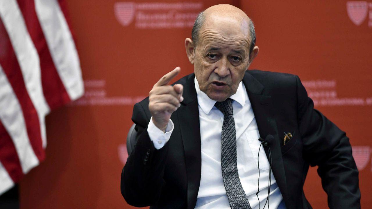 فرانسه: بازگشت ایران به تعهدات، از الزامات تجدید نظر بایدن در برجام است