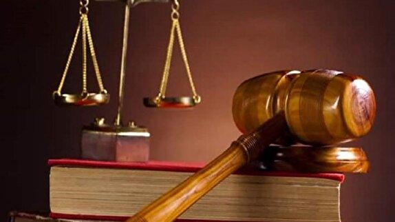 قوه،قضاييه،دستگاه،برخورد،فساد،قضايي،مبارزه،نفر،قضا،بازداشت،ر ...