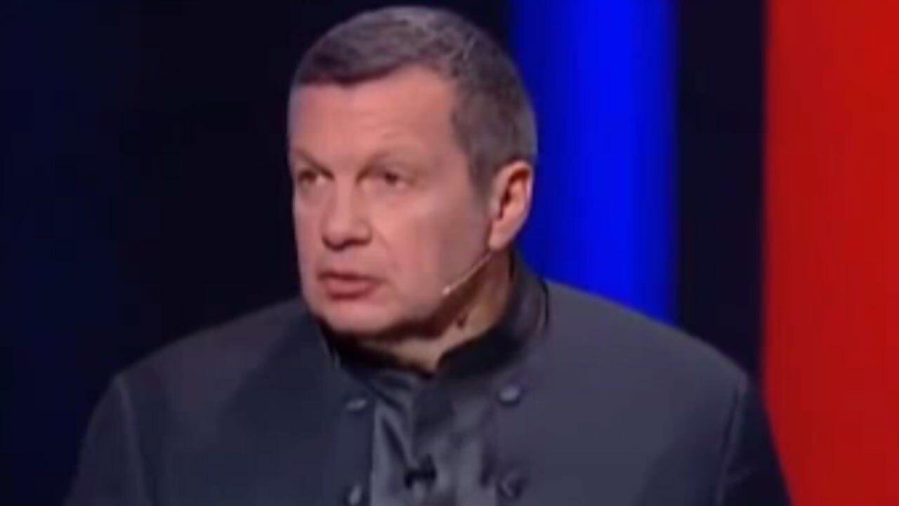 صحبتهای شنیدنی مجری سرشناس روس درباره ترور بی رحمانه شهید فخری زاده