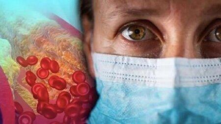 میزان بالای کلسترول خون، عامل احتمالی وخامت حال بیماران کرونایی
