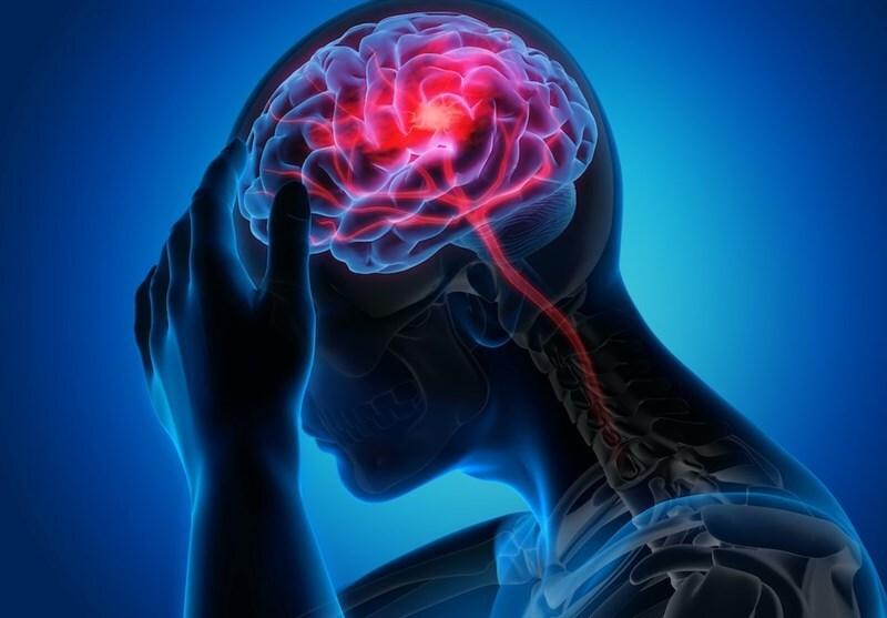 ویروس کرونا چگونه مغز را آلوده میکند؟