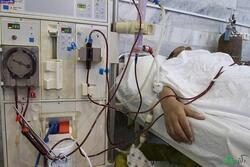 کرونا ویروس جان ۵۲ بیمار دیالیزی را گرفت