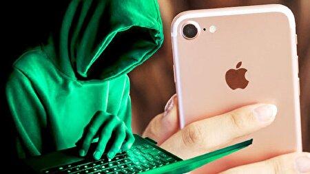 باگ امنیتی آیفون اطلاعات کاربران را در دسترس هکرها قرار می دهد