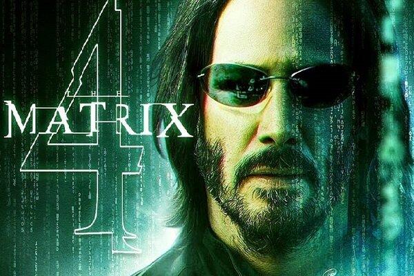 اکران «ماتریکس 4» همزمان در سینما و نمایش آنلاین