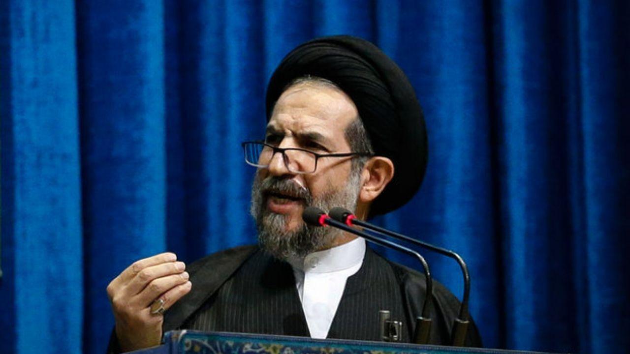 حجت الاسلام ابوترابی فرد: دانش و فناوری هستهای مورد قهر و خشم دشمنان ملت ایران است