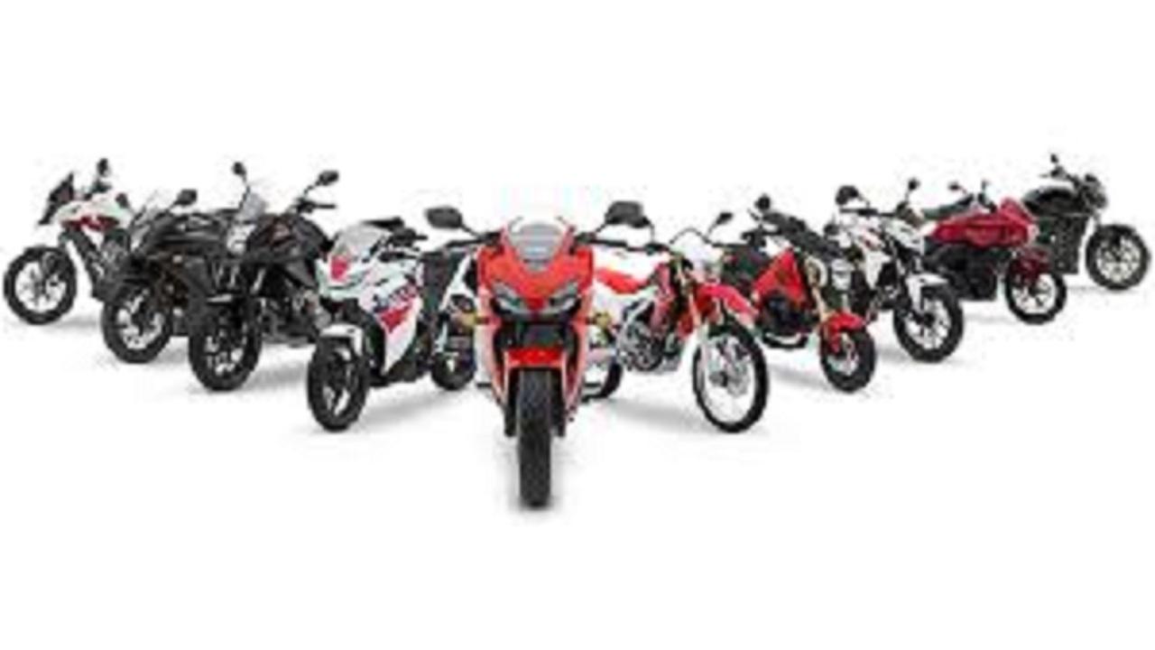 برای خرید انواع موتورسیکلت چقدر هزینه کنیم؟