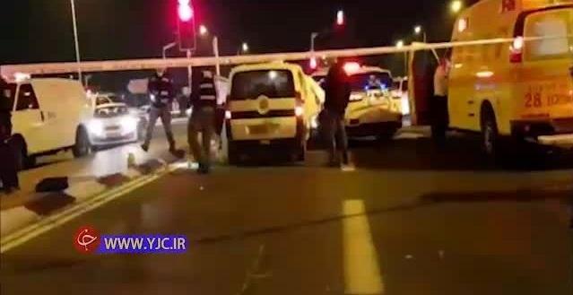 اول فارس TV | فهمی هیناوی عضو موساد چگونه کشته شد؟
