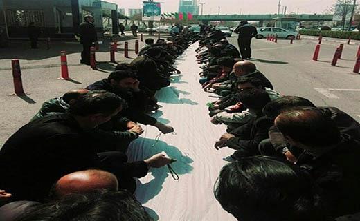 پرده برداری از بزرگترین کلاهبرداری تاریخ بورس ایران/شلاق خصوصیسازی بر تن کنتورسازی