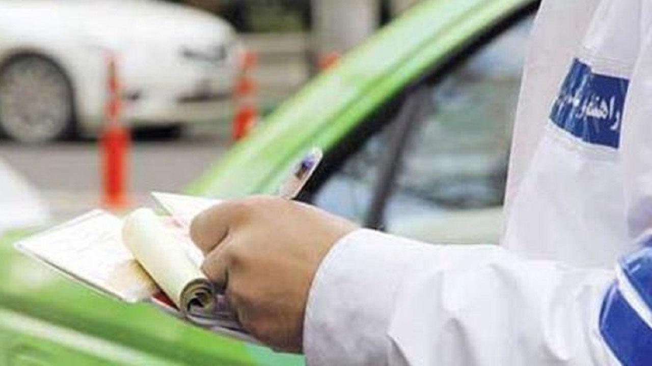 اعمال قانون بیش از ۳ هزارخودرو طی ۲ هفته محدودیتهای تردد در گلستان