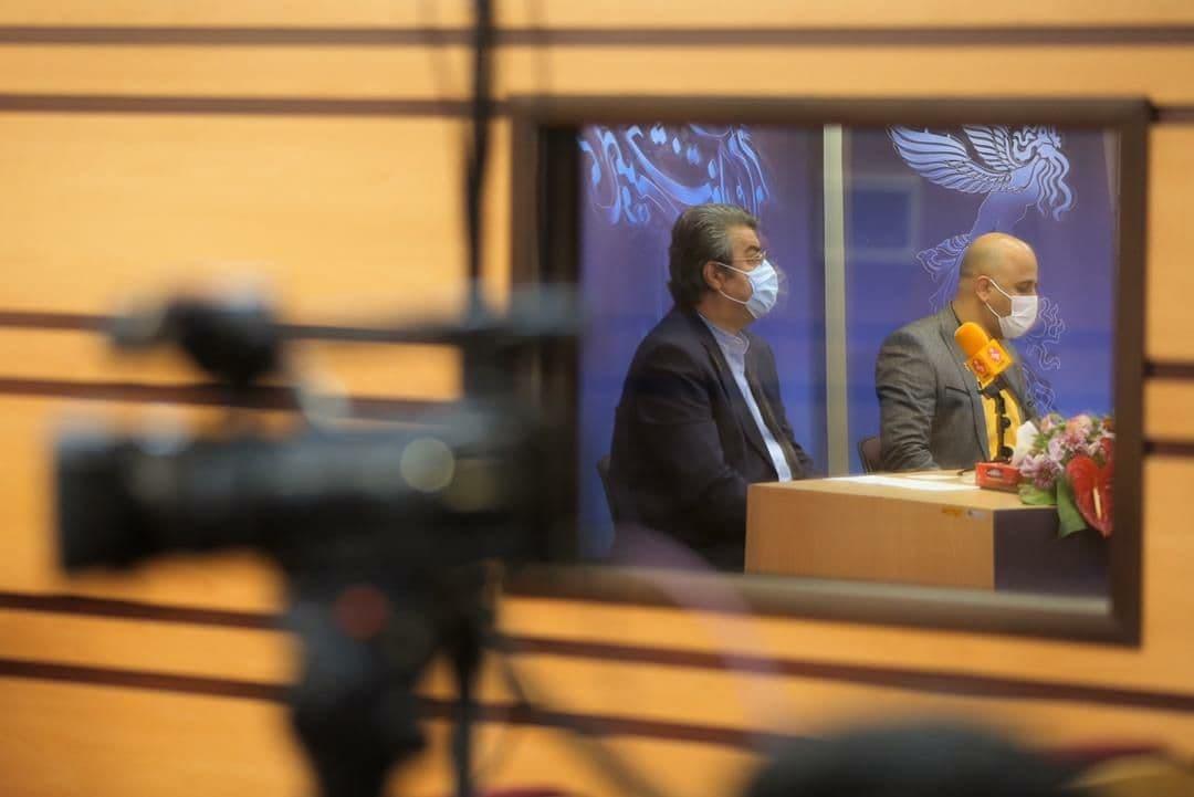برپایی جشنواره فیلم فجر به صورت آنلاین ممکن نبود/ احتمال داوری فیلمهای فجر ۳۹ بدون اکران