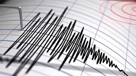 وقوع زلزله ۵.۳ ریشتری در جنوب ترکیه و سرزمینهای اشغالی