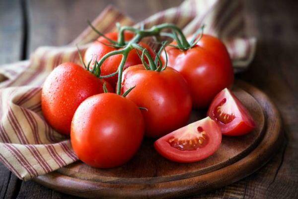 فوايد گوجه فرنگي