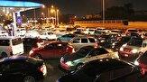 باشگاه خبرنگاران - هجوم مردم عربستان به پمپ بنزینها پس از حمله موشکی یمن + فیلم